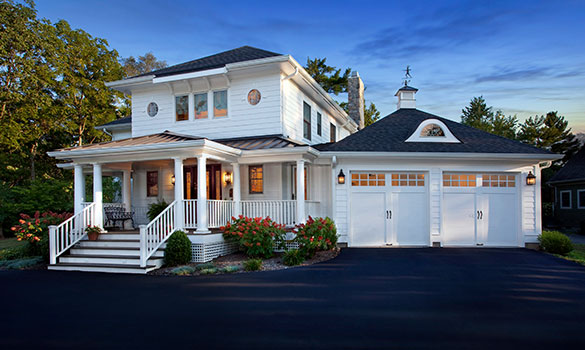 garage for enhance look mimic that door looking doors your be to modern also candidates home these cottage steel homes looks may blog a can traditional classic